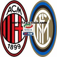 pronostico Milan-Inter 21 settembre