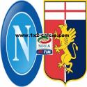 pronostico Napoli-Genoa 7 aprile