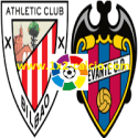Pronostico Athletic Bilbao-Levante