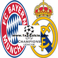 pronostico bayern-real madrid