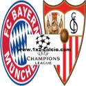 pronostico Bayern-Siviglia