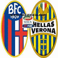 Pronostico Bologna-Verona 19 gennaio