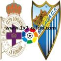 Pronostico Deportivo-Malaga