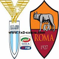 Pronostico Lazio Roma