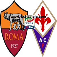 pronostico roma-fiorentina mercoledì