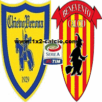 pronostico chievo-benevento
