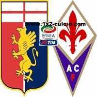 pronostico Genoa-Fiorentina 1 settembre