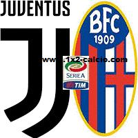 Pronostico Juventus Bologna