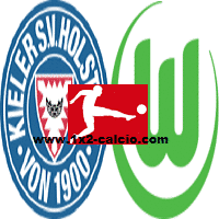pronostico Kiel-Wolfsburg