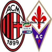 Pronostico Milan Fiorentina