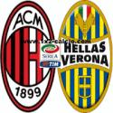 pronostico Milan-Verona