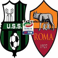 Pronostico Sassuolo-Roma 1 febbraio
