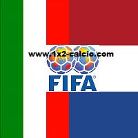 pronostico Italia-Olanda