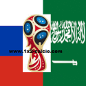 pronostico Russia-Arabia Saudita