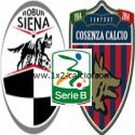 pronostico Siena-Cosenza
