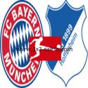 pronostico Bayern-Hoffenheim
