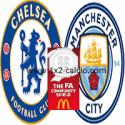 Pronostico Chelsea-Manchester City 5 agosto 2018