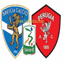 pronostico Brescia-Perugia - Serie B
