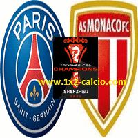 pronostico PSG Monaco