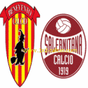 pronostico benevento-salernitana