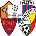 pronostico Roma-Plzen