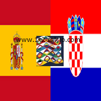 pronostico Spagna-Croazia