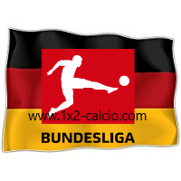 Pronostici Bundesliga 28° turno