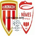 Pronostico Monaco-Nimes