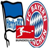 pronostico hertha-bayern 28 settembre 2018