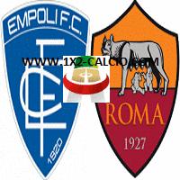 pronostico Empoli-Roma