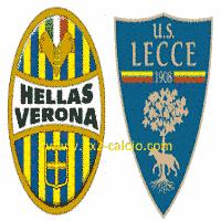 Pronostico Verona-Lecce 26 gennaio