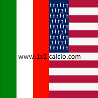pronostico italia-usa