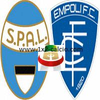 pronostico SPAL-Empoli