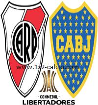 pronostico River Plate-Boca Juniors