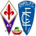 pronostico Fiorentina-Empoli