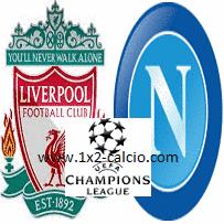 Pronostico Liverpool-Napoli 27 novembre