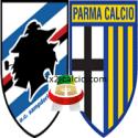 pronostico Sampdoria-Parma