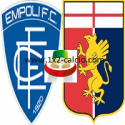 pronostico Empoli-Genoa