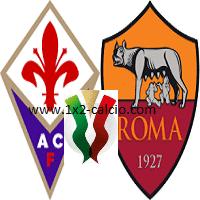 pronostico fiorentina-roma coppa italia