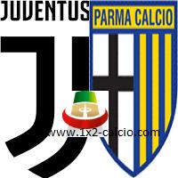 Pronostico Juventus-Parma 19 gennaio