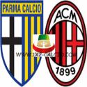 pronostico Parma-Milan