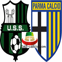 Pronostico Sassuolo-Parma 16 febbraio