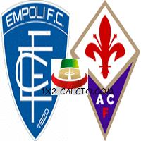 pronostico Empoli-Fiorentina