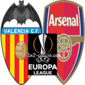 pronostico valencia-arsenal