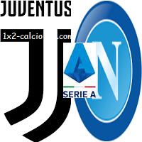 Pronostico Juve Napoli