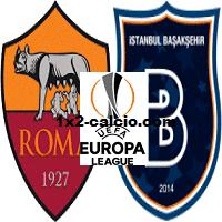 pronostico roma-basaksehir