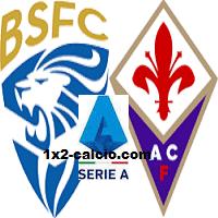 Pronostico Brescia-Fiorentina