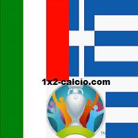 pronostico italia-grecia