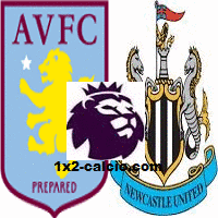 Pronostico Aston Villa-Newcastle