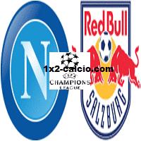 Pronostico Napoli-Salzburg